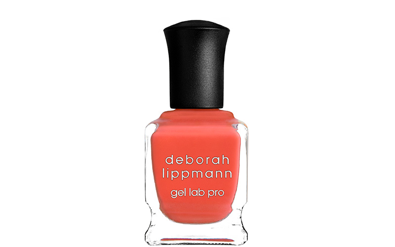 Hot Child in the City by Deborah Lippmann