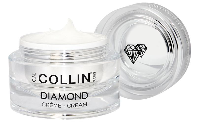 Diamond Cream by G.M. Collin