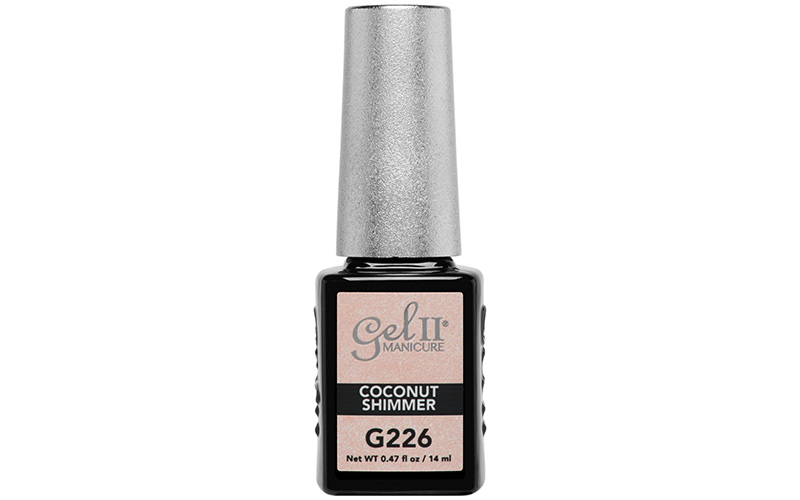Coconut Shimmer by Gel II