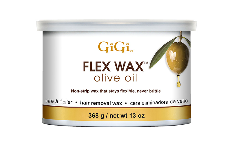 Flex Wax Olive Oil by GiGi