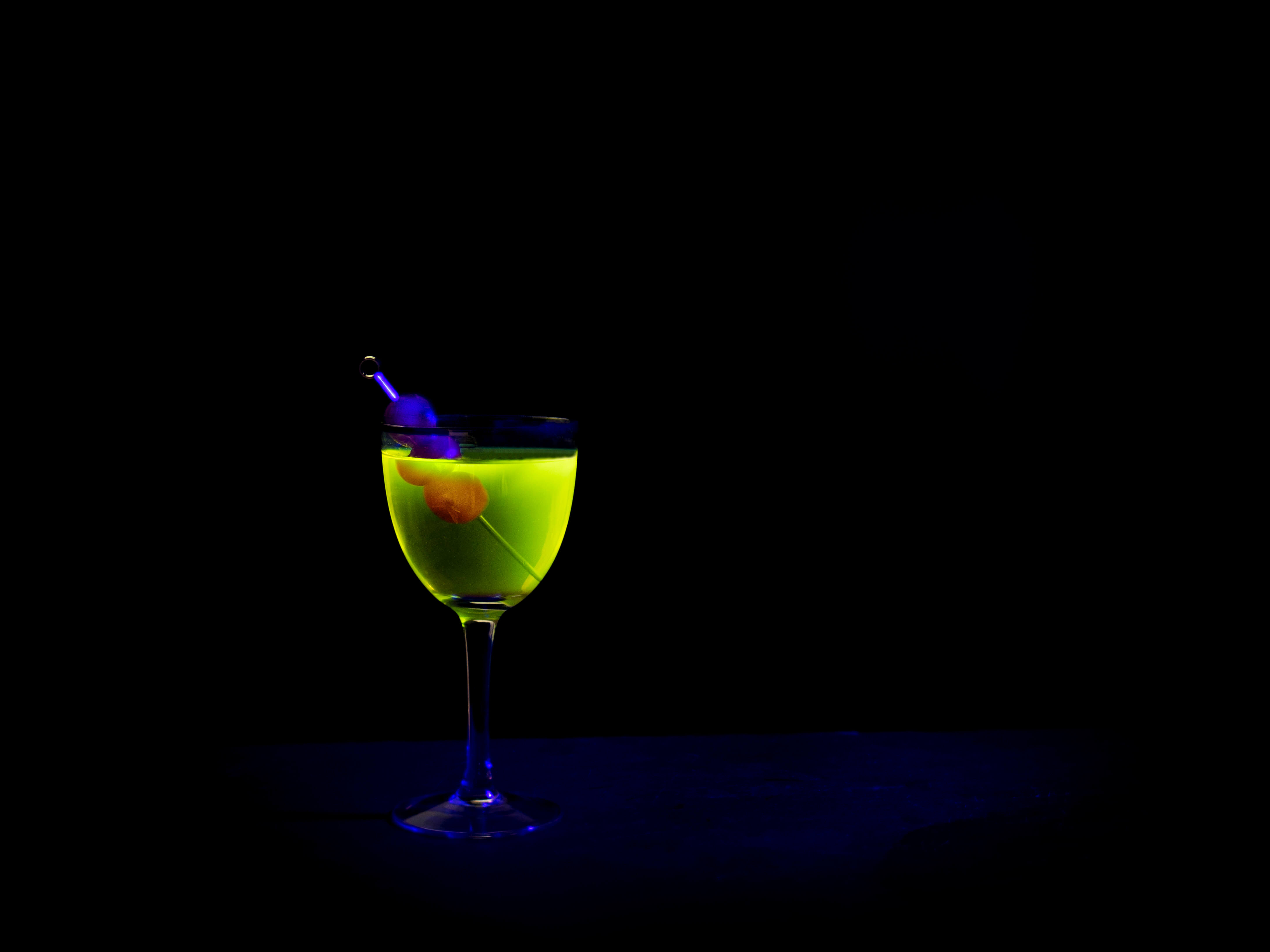 The Illumination cocktail created by Rael Petit featuring elit Vodka, available at Delilah NYC for World Martini Day - What's Shakin' week of June 12