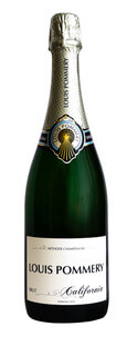 Louis Pommery California sparkling wine - What's Shakin' week of May 29