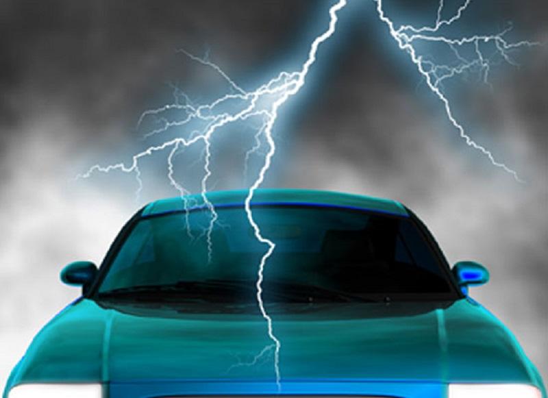 Vehicle Electrification Market May Hit $92.59 Billion By 2022 | Sensors Magazine