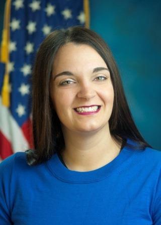 Molly MacHarris