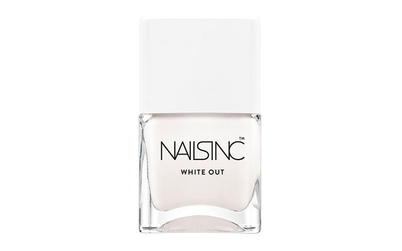 White Out by Nails Inc
