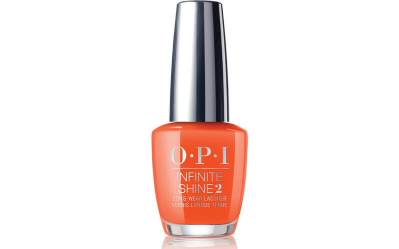 OPI, Santa Monica Beach Peach