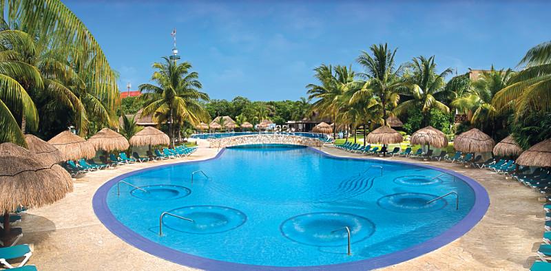 Occidental At Xcaret Destination Resort Reopens After