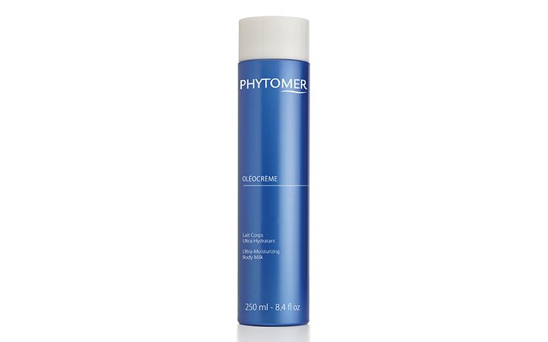 Oléocrème Ultra-Moisturizing Body Milk by Phytomer