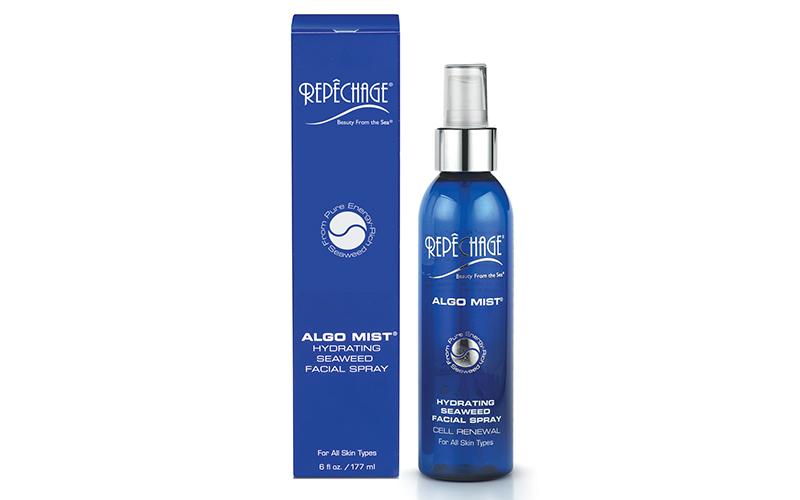 Algo Mist Hydrating Seaweed Facial Spray by Repêchage