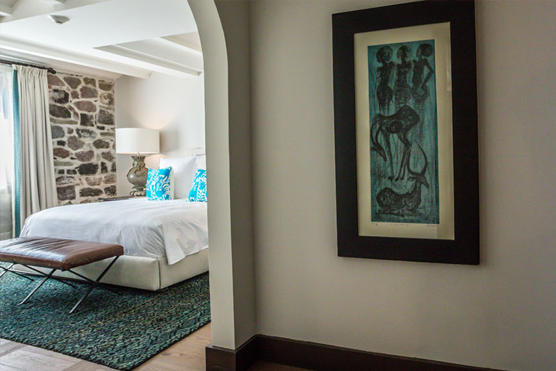 eric meza leines  wimberly interiors collaborate for