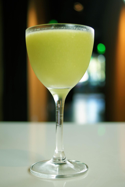 Say Wha? cocktail - Avocado cocktail recipes
