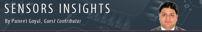 Sensors Insights by Puneet Goyal