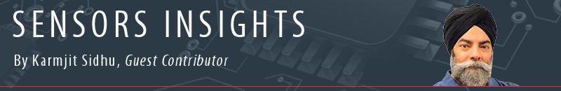 Sensors Insights by Karmjit Sidhu