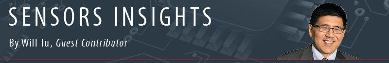 Sensors Insights by Will Tu
