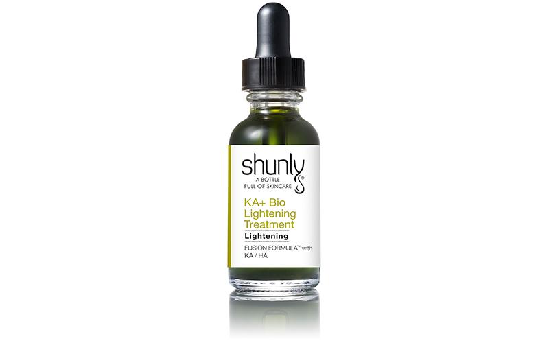 KA+ Bio Lightening Treatment by Shunly Skincare