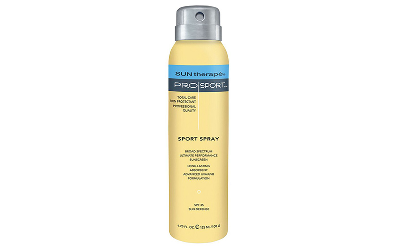 Pro Sport Spray by Sun Therapè