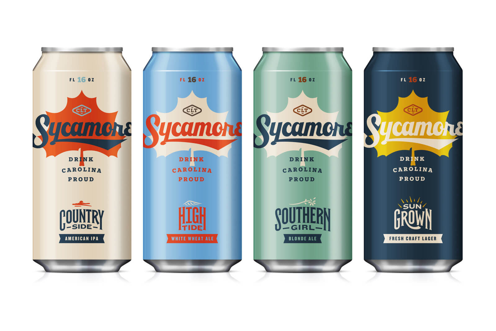 Sycamore Brewing completes $2.5 million brewery and cannery in Charlotte, North Carolina - What's Shakin' week of June 26
