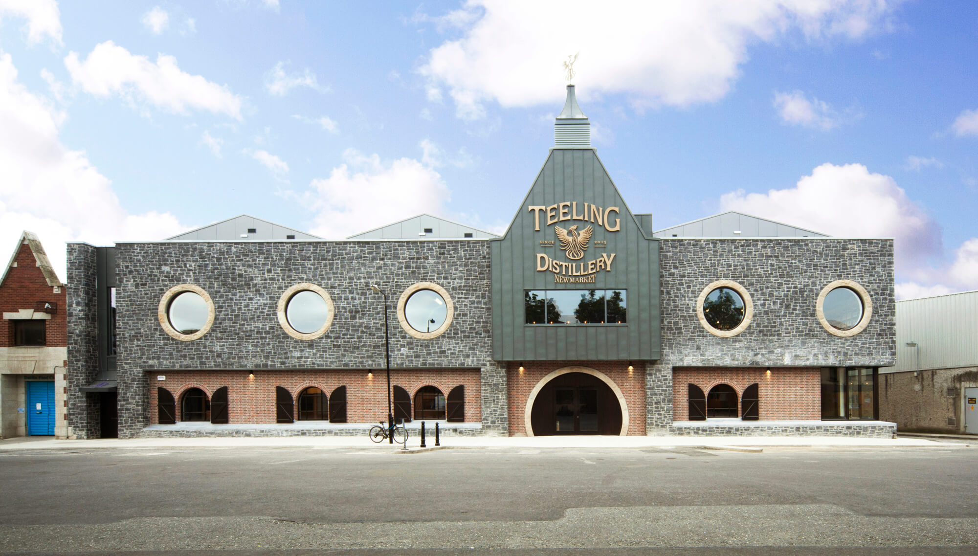 Teeling Whiskey Co. celebrates the two-year anniversary of the Teeling Irish Whiskey Distillery - What's Shakin' week of June 19