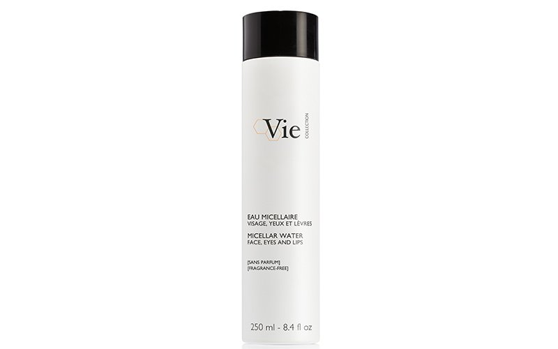 Micellar Water Face, Eyes, and Lips by Vie Collection