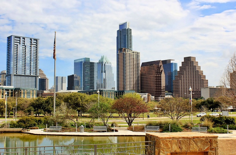 AT&T starts second 5G trial in Austin with Intel and Ericsson