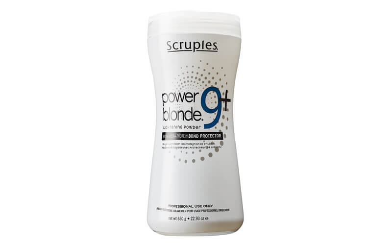 Scruples Power Blonde 9+ Lightener