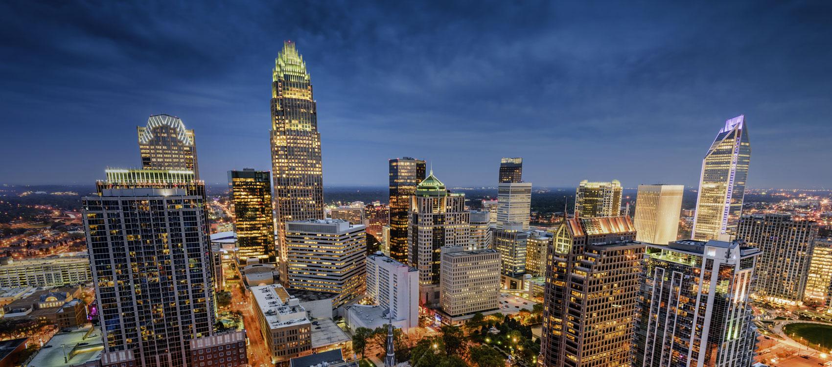 Crescent Property Management Charlotte