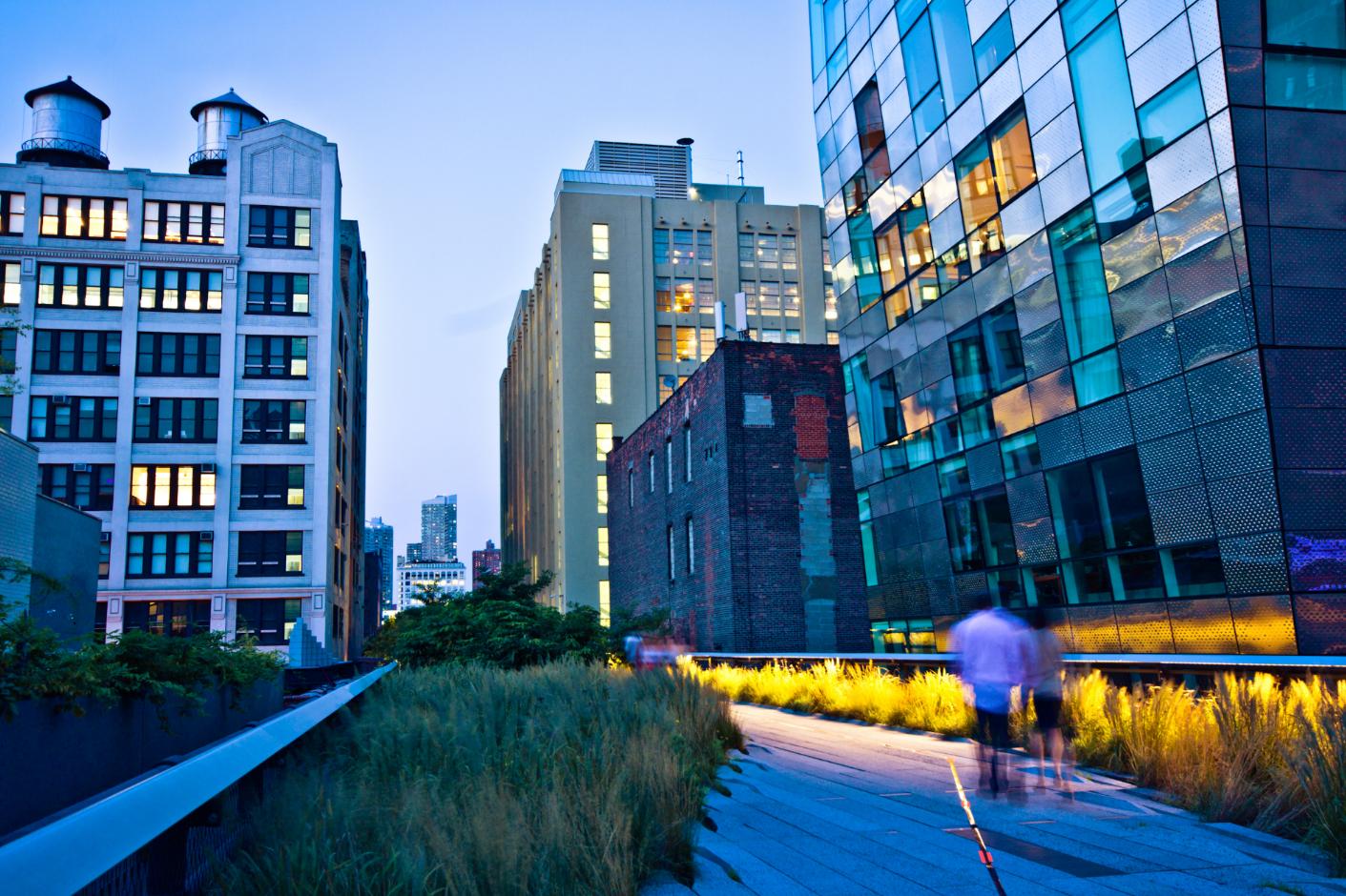 Gene kaufman architects begins work on 522 room manhattan for Hotel design genes