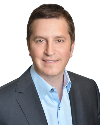 Matt Cherniss