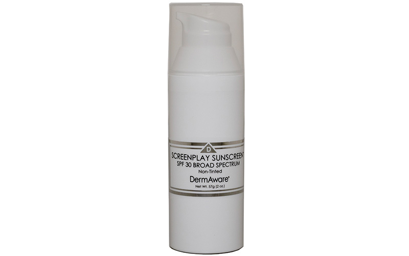 Screenplay Sunscreen SPF 30 Broad-Spectrum by Dermaware