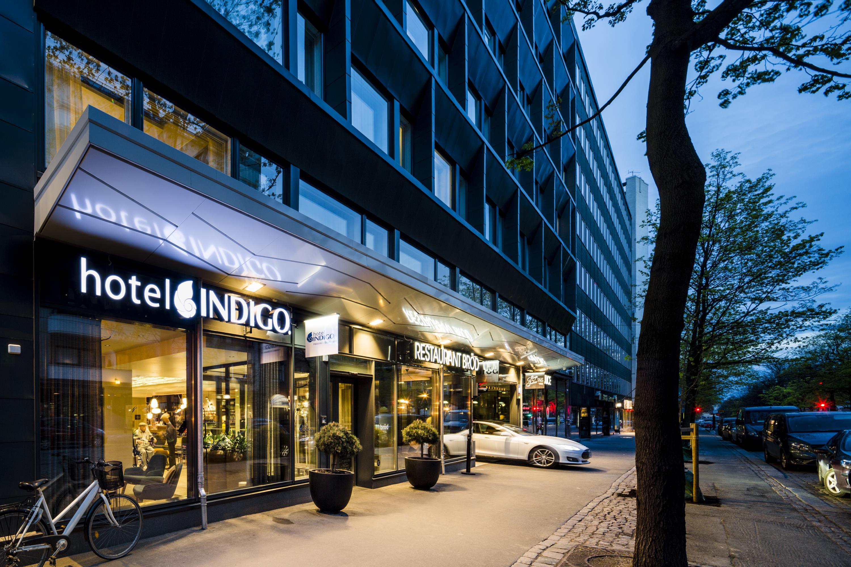 Indigo Helsinki