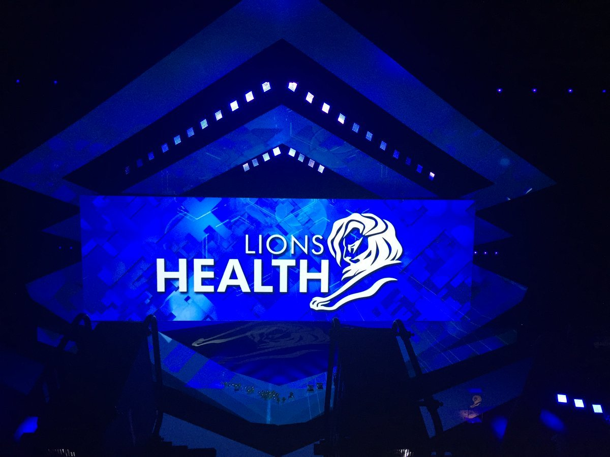 McCann Health India bags Grand Prix for Good at Cannes Lions 2017