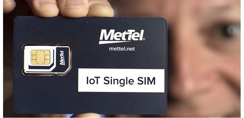 MetTel chip