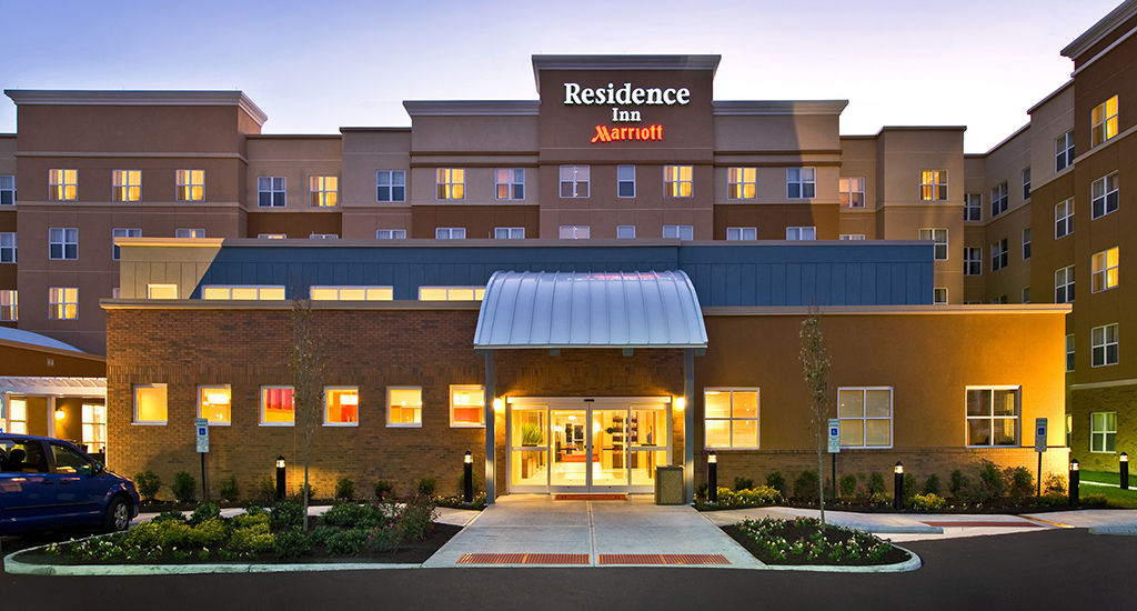new residence inn comes to bolingbrook ill hotel. Black Bedroom Furniture Sets. Home Design Ideas