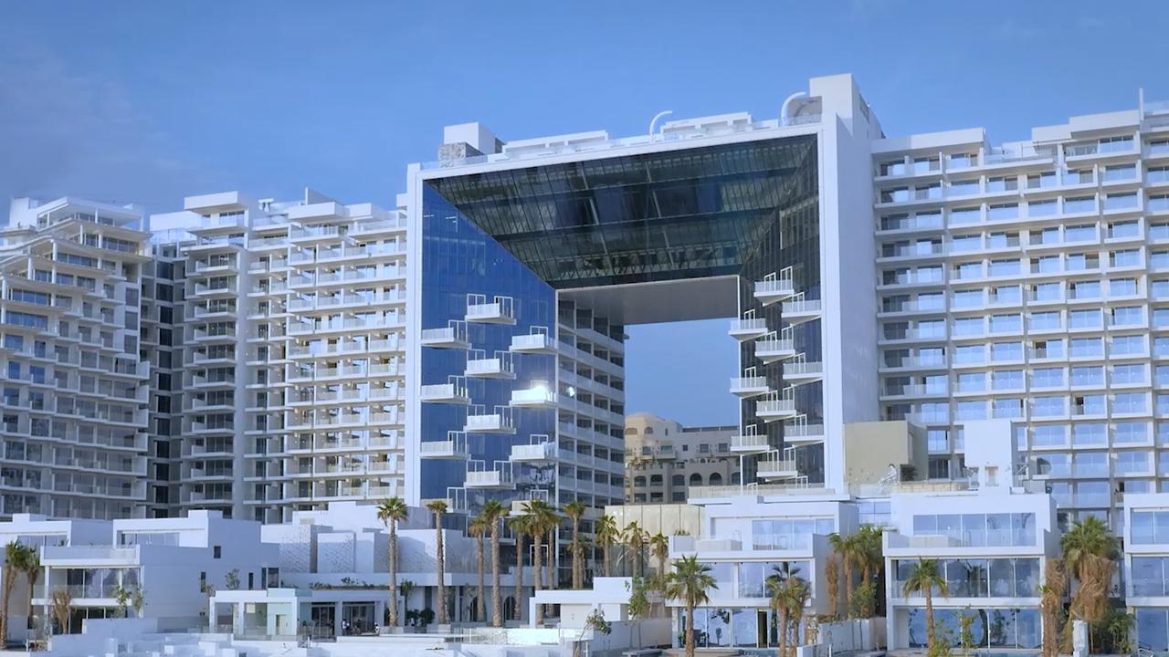The Viceroy Hotel Dubai