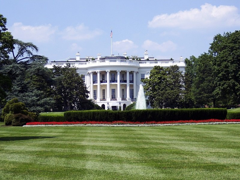 White House (Pixabay)
