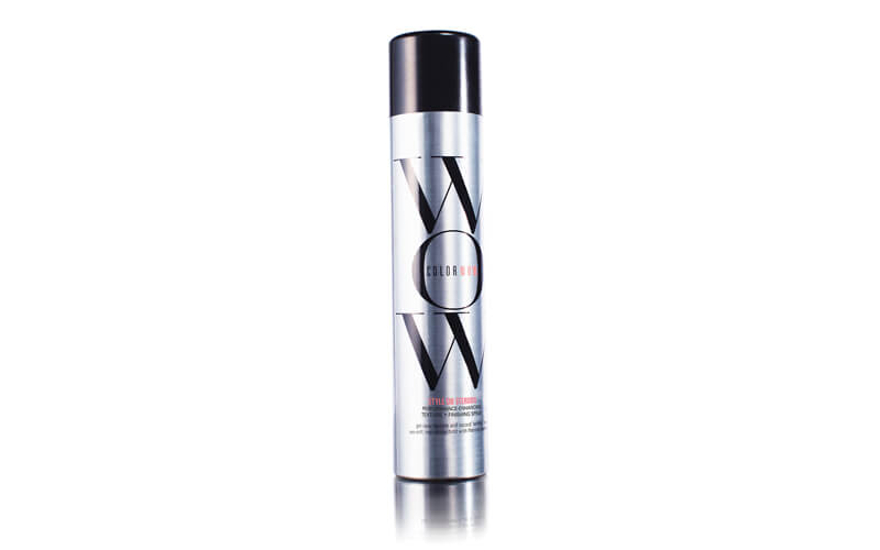 ColorWow Style On Steroids Performance Enhancing Texture Spray