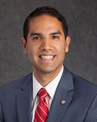 Nicholas Tejeda