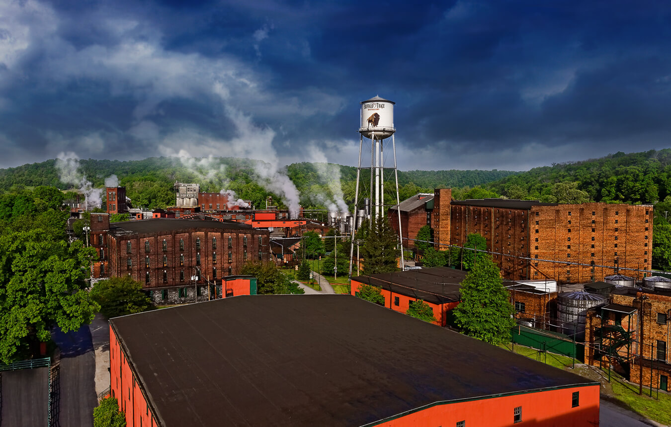 Buffalo Trace Distillery moves forward with $200 million expansion - What's Shakin' week of July 10