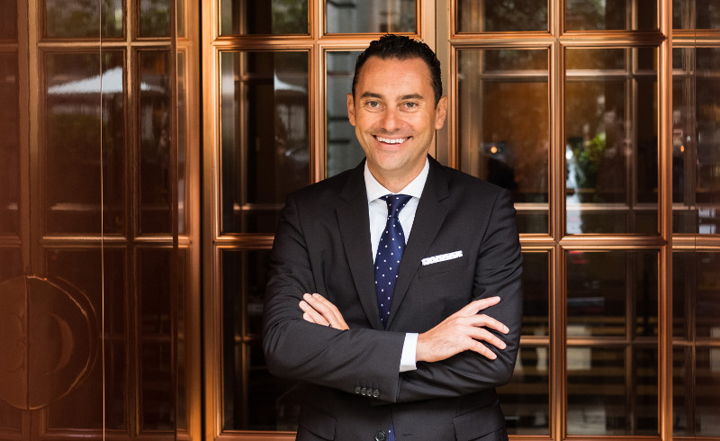Remus Palimaru Becomes New Hotel Manager at Rosewood London ...
