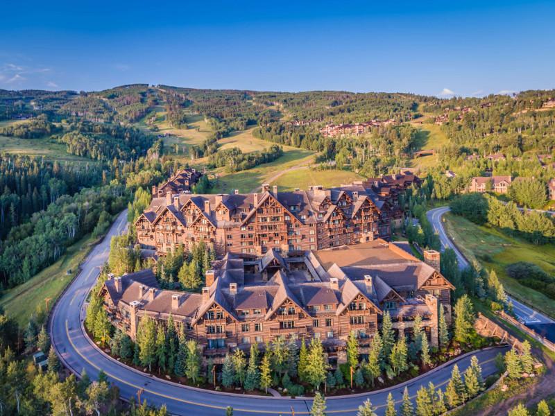 The Ritz Carlton Bachelor Gulch To Offer Solar Eclipse
