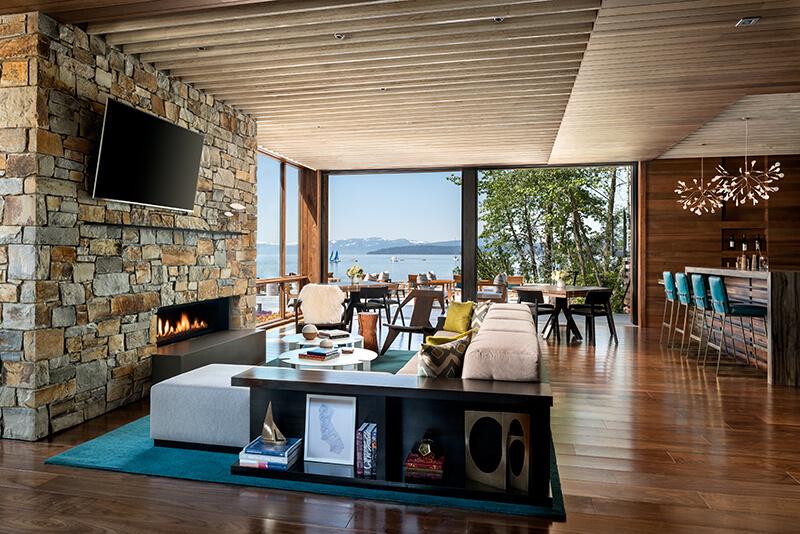 The Ritz Carlton Lake Tahoe Opens Exclusive Lake Club Luxury Travel Advisor