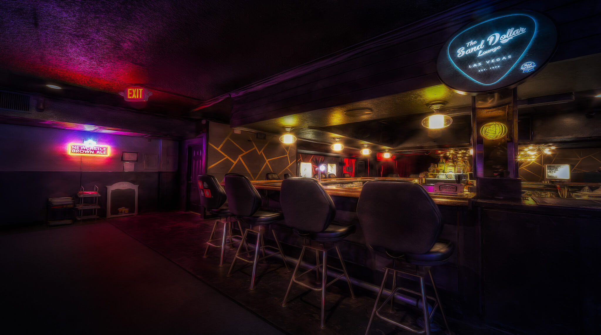 The Sand Dollar Lounge in Las Vegas responds to homophobic rant directed at the bar - What's Shakin' week of July 3
