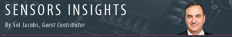 Sensors Insights by Sol Jacobs