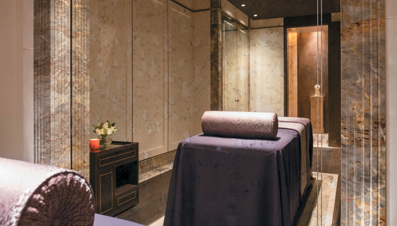 Bliss Adult Spa London