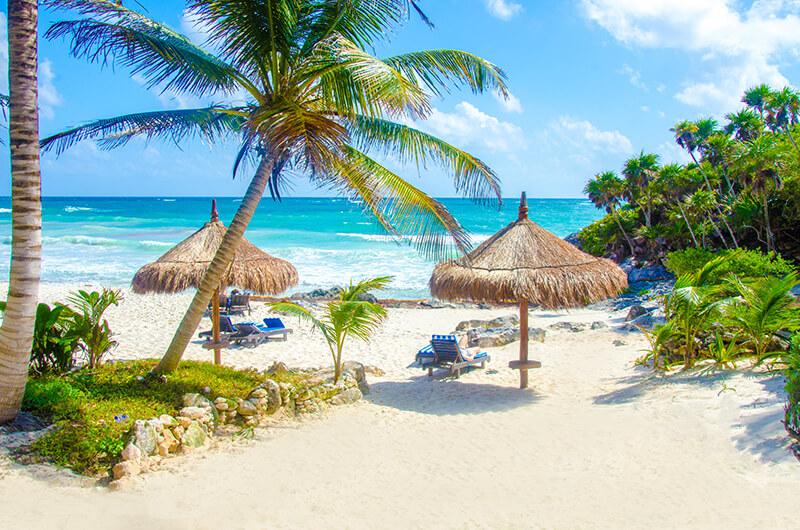 News From Riviera Maya Hotel Esencia To Debut New Beach