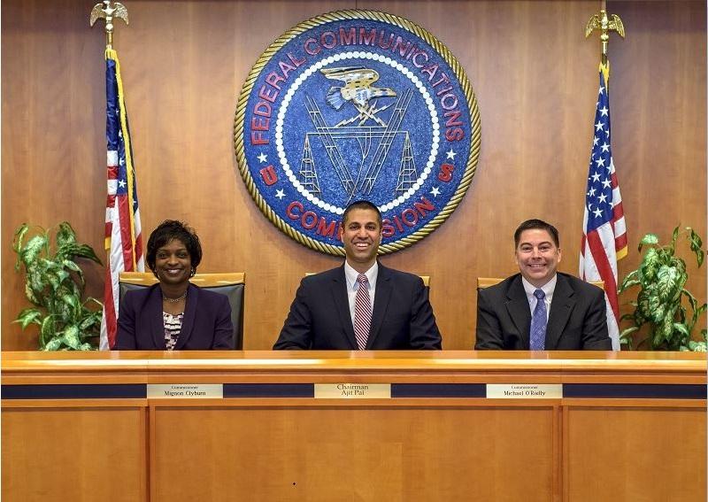 FCC 2017 (FCC)
