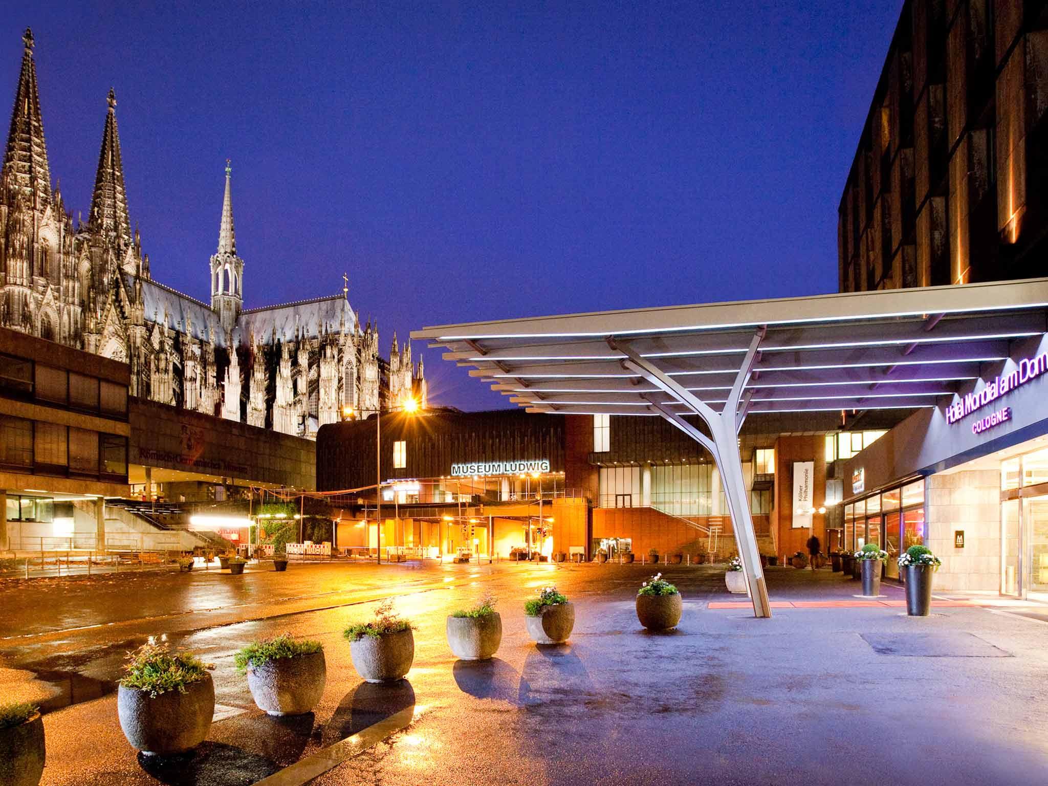 Dom Messe Köln