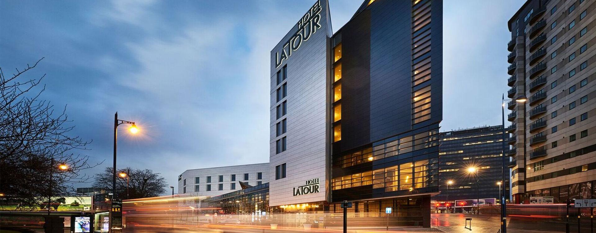 Dublin 39 s dalata to rebrand hotel la tour in birmingham for Hotels tours