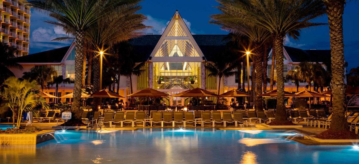Jw Marriott Marco Island Fla