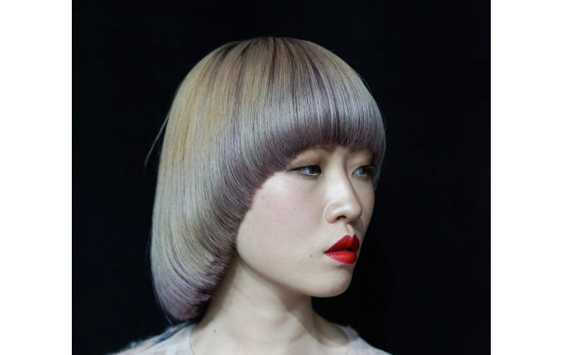 U.S. COLOR VISION WINNER: Katie Manselle, Culture Hair Studio, Durham, NC